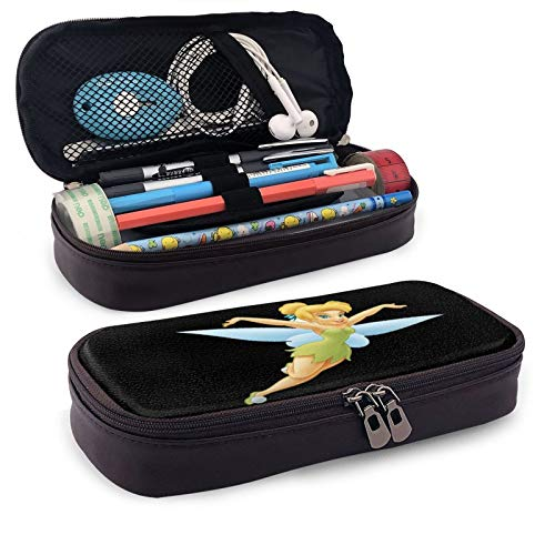 Tinker bell Kleine Werkzeugtasche Tasche Reißverschlusstasche Organizer Box Tasche Tragbare Zubehör Zubehör Fall für Studenten Kinder Männer Frauen