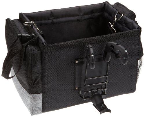 Trixie 13113 Front-Box de Luxe, 41 x 26 x 26 cm - 2