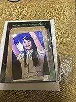 石森虹花欅坂46 限定フォトフレーム 「神の手×TYO IDOL FESTIVAL 2016
