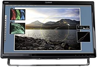 """Planar PXL2430MW 24"""" Widescreen Multi-Touch LED Monitor"""