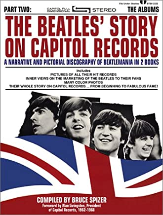 The Beatles Story on Capitol Records: The Albums
