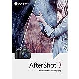 Corel AfterShot 3 | Photo Editing and Management Software [PC/Mac Key Card]