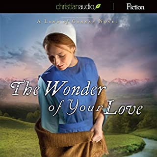 The Wonder of Your Love cover art