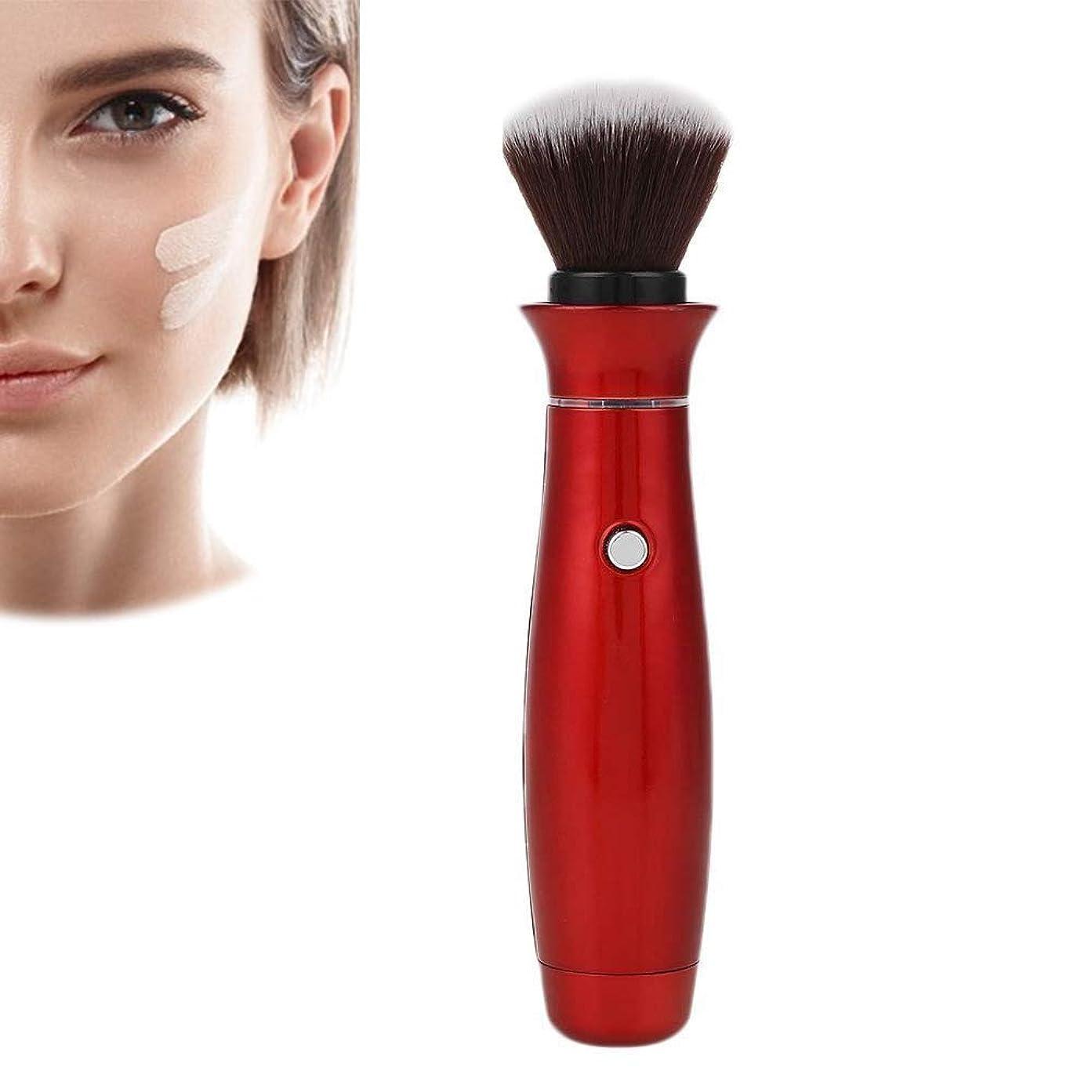 サンプル名前を作る印をつける新しい化粧ブラシフェイシャルマッサージブラシ電気クリーニングブラシウォッシュブラシ美容メイクアップツール