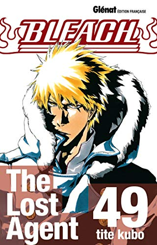 Bleach - Tome 49: The Lost Agent