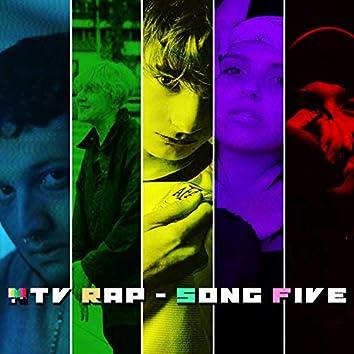 Mtv Rap Song Five
