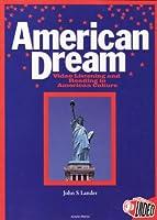 アメリカン・ドリーム  ビデオで学ぶアメリカ文化