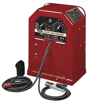 Lincoln Electric Stick Welder 225AC/125DC 230V 50A OCV 79 L  K1297