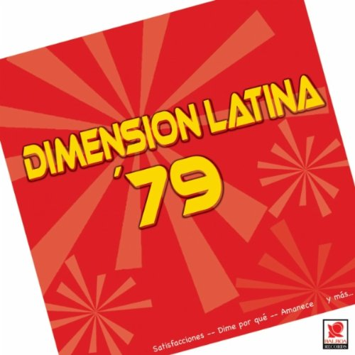La Batidora by Dimension Latina on Amazon Music - Amazon.com