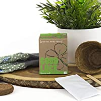 MAGS GR130005 - Kit de Cultivo en casa (de Empuje)