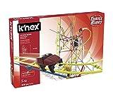 K'nex 41210 Thrill Rides. Clock Work Montaña Rusa con Motor. 305 Piezas. + 7 años. Ref