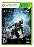 Halo 4 - Xbox 360 (Standard Game) (Renewed)