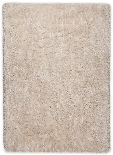 Tom Tailor Teppich handgetuftet sand Größe 60x90 cm