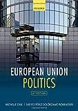 European Union Politics - Michelle Cini
