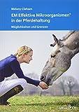 EM Effektive Mikroorganismen® in der Pferdehaltung: Möglichkeiten und Grenzen - Melany Clahsen
