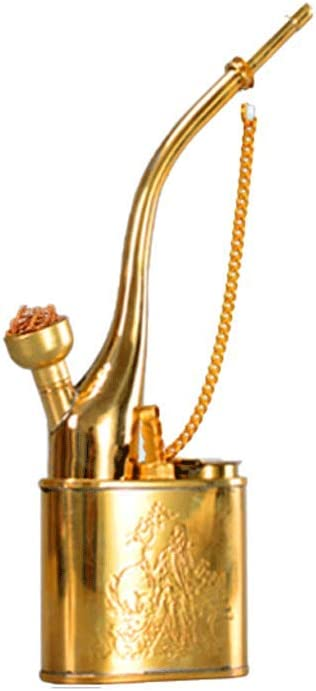 SHENRQIA Hookah Full SetRetro Set outlet PipesMini of Pipe H Max 55% OFF Water