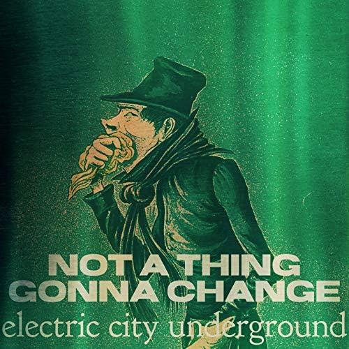 Electric City Underground