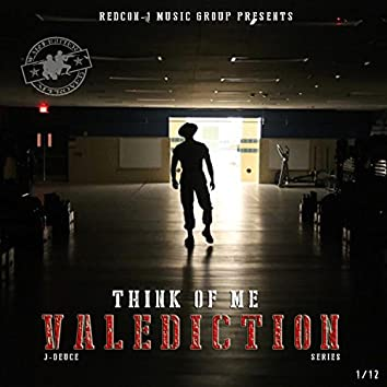 Think of Me (feat. Alicia Renee) [Valediction Series]