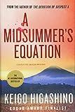 A Midsummer's Equation (Detective Galileo)