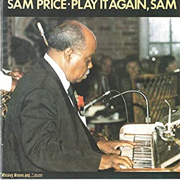 Play It Again Sam
