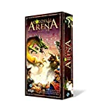 Colossal Arena, Version Español