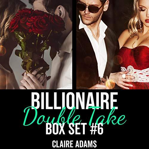 Billionaire Double Take Box Set 6 cover art