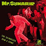 The Skinheads dem a Come [Vinyl LP] - Mr. Symarip