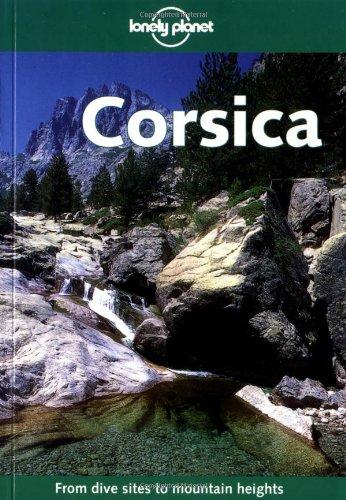 Corsica (en anglais)