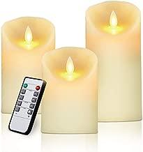 LED Flameless Candles 4