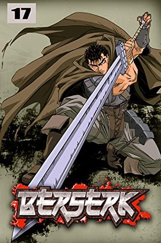 Special-Berserk-Full-Manga: Berserk Vol 17 (English Edition)