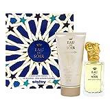 Sisley Paris Eau Du Soir Lote Agua de Perfume y Crema Corporal - 80 ml