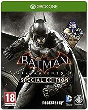 Batman Arkham Knight Special Edition