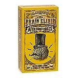 Clarendon Games 1096 Brain Elixir Jeu de Cartes Après-Dinner Riddles