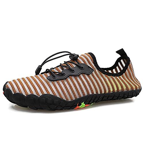 Parcclle Zapatillas de correr para hombre y mujer, zapatillas de deporte, zapatillas deportivas, zapatillas de deporte, 3083, color, talla 40 EU