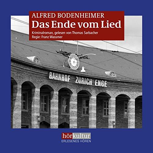 Das Ende vom Lied audiobook cover art