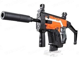 Kriss Vector Imitation Kit for Nerf N-Strike Strafe Blaster