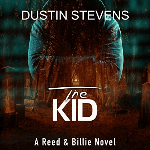 The Kid cover art