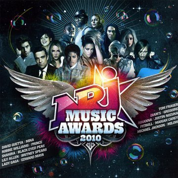 Nrj Music Awards 2010 (Edition Collector 2CD+DVD)
