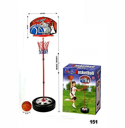 ODG ODG151 Panier de Basket avec Base