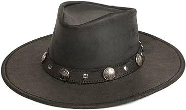 Minnetonka Unisex Buffalo Nickel Hat