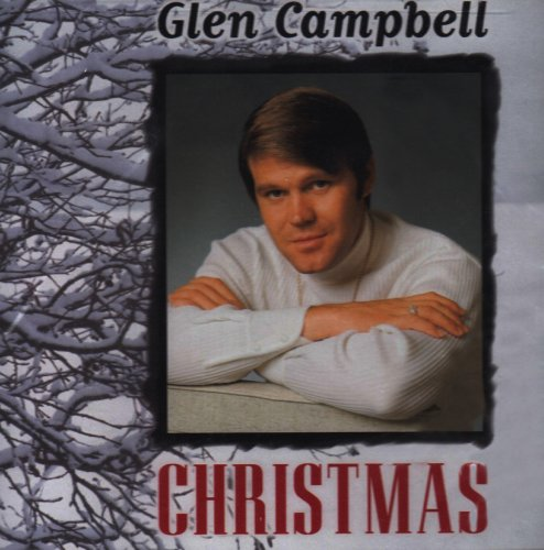Glenn Campbell Christmas