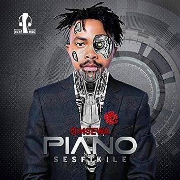 Piano Sesfikile