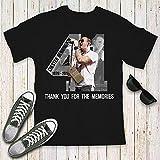 Bennington Angel 1976 2017 Linkin Band Rest In Heaven Customized Handmade T-Shirt Hoodie/Long Sleeve/Tank Top/Sweatshirt