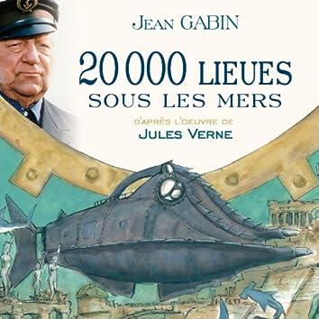 20 000 lieues sous les mers (D'après l'oeuvre de Jules Verne)