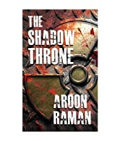 The Shadow Throne 8192398005 Book Cover