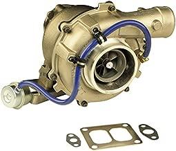 Garrett 729161-0005 Turbocharger (Navistar 7.6L, 8.7L DT466E, I530)