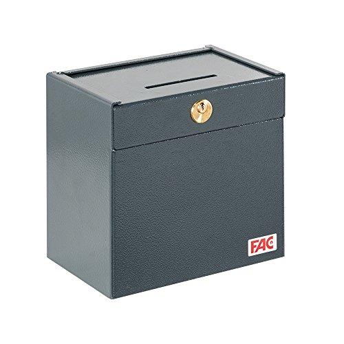 FAC 05439 Caja fuerte para suelo