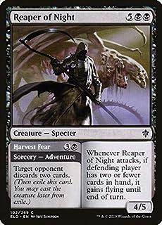 Magic: The Gathering - Reaper of Night - Throne of Eldraine