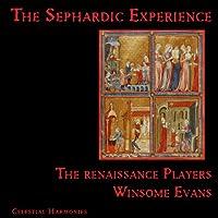 Sephardic Experience Volumes 1-4