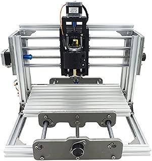 DIY CNC Router Kit, 24x17cm, Mini Milling Machine, USB Desktop Engraving Carving Machine, For Wood and Metal